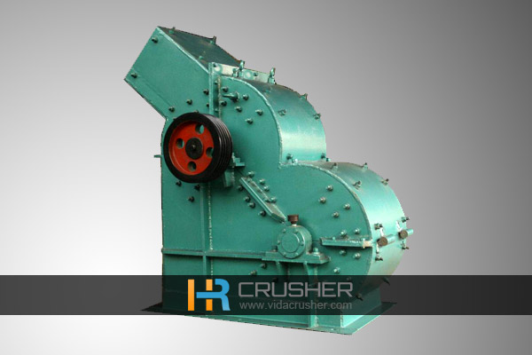 Washing machine crusher