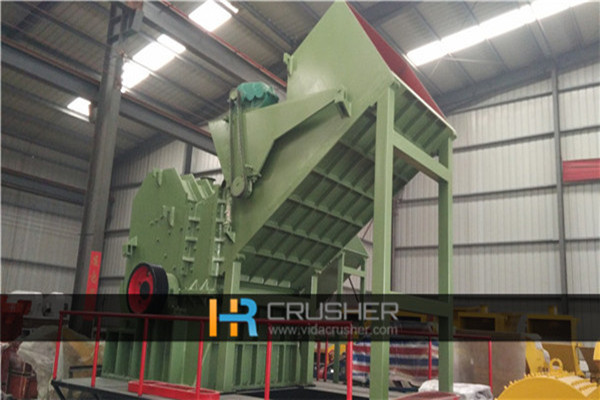 Paint Bucket Crusher